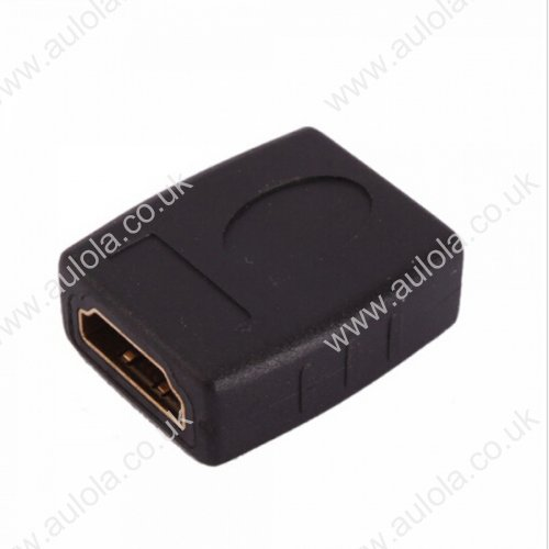 HDMI Female to Female Adapter Converter