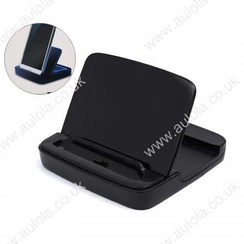 Dual Charger Dock Cradle Station for Samsung Galaxy Note 4