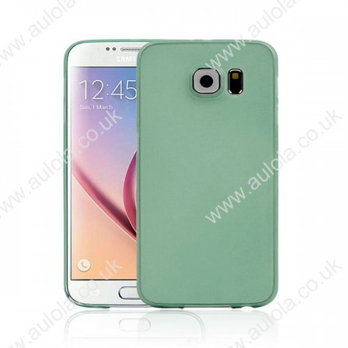 Super Lightweight PP Case for Samsung Galaxy S6 - Green