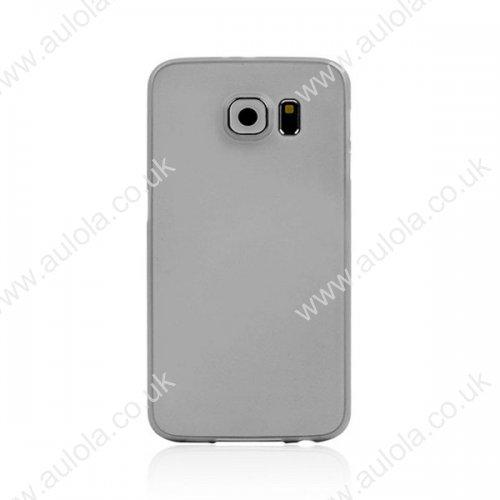 Super Lightweight PP Case for Samsung Galaxy S6 - White