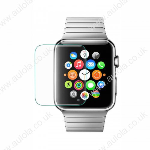 Apple Watch 38mm Screen Protect Tempered Glass 0.26mm Film