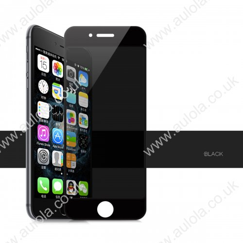Anti-spy Privacy 0.26mm Tempered Glass Screen Protector for iPhone 6 4.7