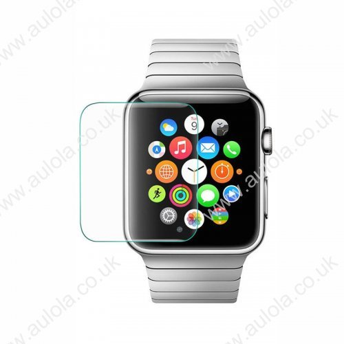 Apple Watch 42mm Screen Protect Tempered Glass 0.26mm Film
