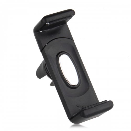 Universal Mini Adjustable Rotating Car Air Vent Mount for iPhone Mobile