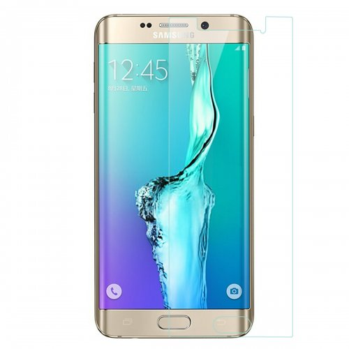 High-definition Protective Film Screen Guards for Samsung S6 Edge Plus