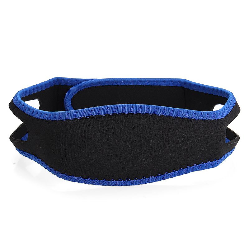Anti Snoring Chin Strap Stop Snore Belt Solution
