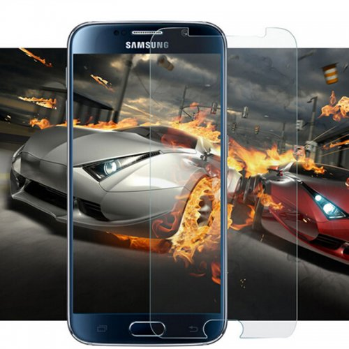 High Definition Screen Protector for Samsung Galaxy S6
