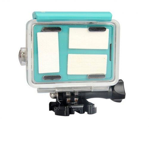 12pcs Anti-Fog Drying Inserts for Gopro HD Hero 3 2 Sony AS15 Sport Camera
