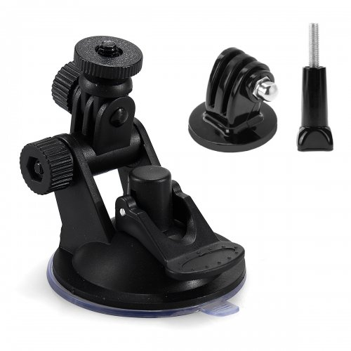 For Camera Car Windowshield window Glass Mounts Sucktion Cup Sucker Holder for Gopro Hero4/3