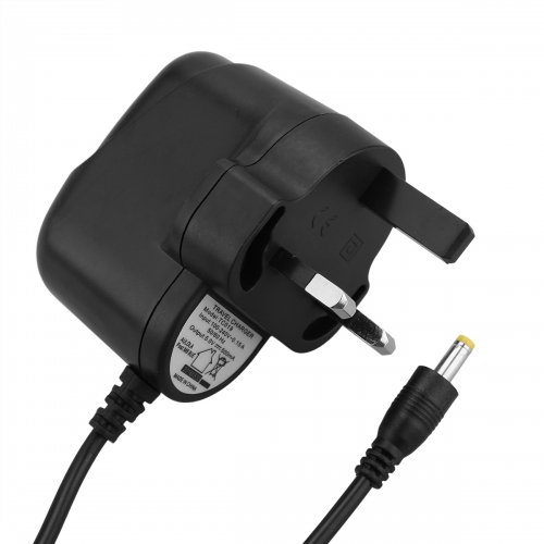 TC039 Travel Charger with Cable for SONY PSP- Black