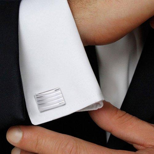 Men Shirt Cufflinks Sleeve Button Cuff Links