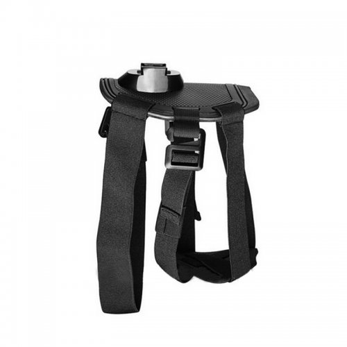 Dog Pet Harness Chest Back Mount Strap Camera Accessories for GoPro Hero4/3+/3/2/1