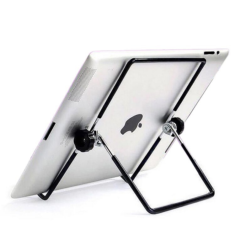 Flexible Rotate Desktop Stand Holder for Tablet Size L