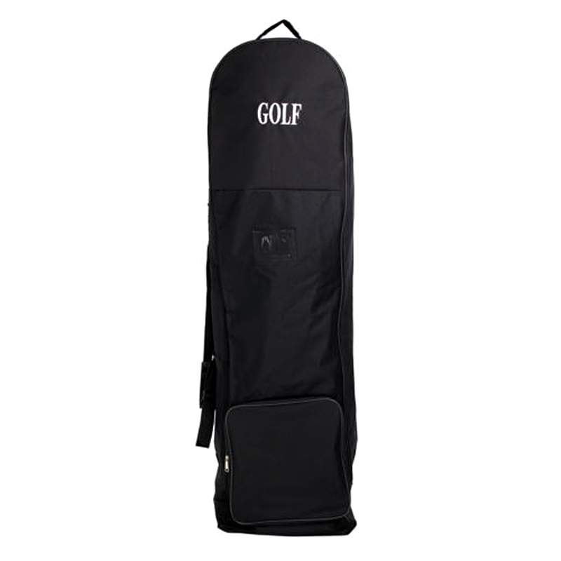 New Golf Bag Flight Travel Case Cover with Wheels for Holiday Travel