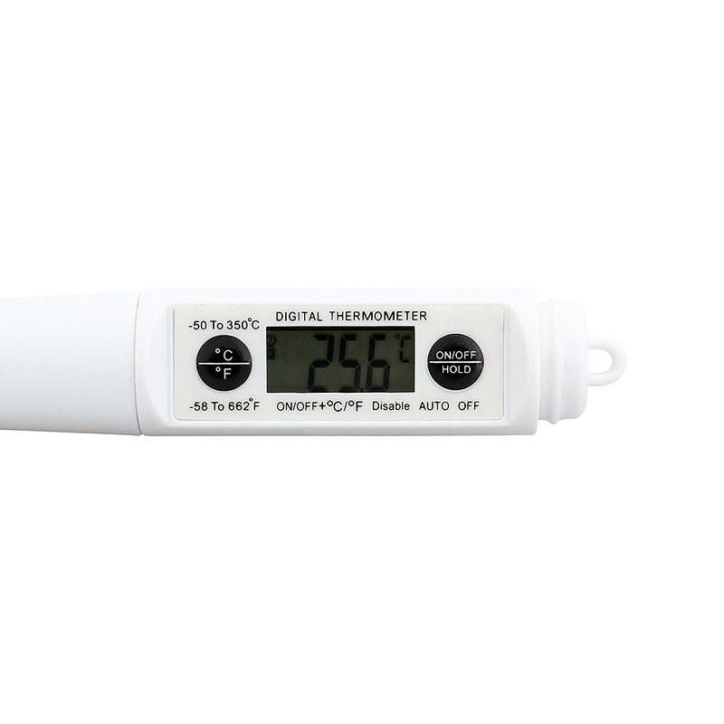 Digital Probe Thermometer Food Temperature Sensor for Cooking Baking
