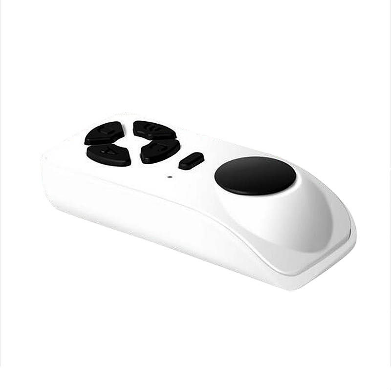 Universal Wireless Bluetooth Remote Control VR Case Game Controller