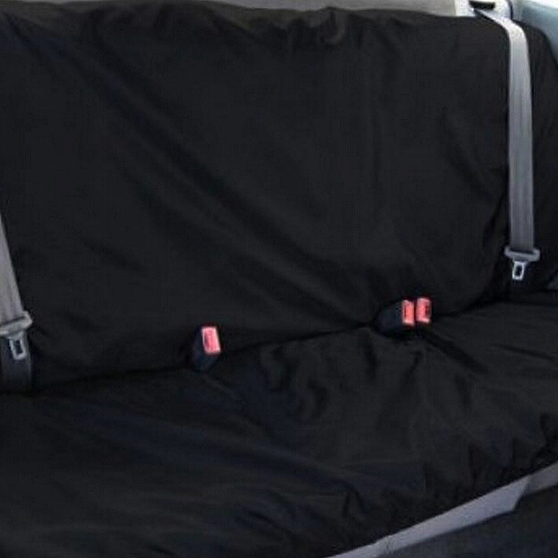 Waterproof Car Vehicle Backseat Cover Protector for Children Pet Dog