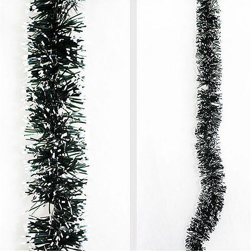 Xmas Tree Ornament Decoration Party Holiday Christmas Ribbon Garland Decor