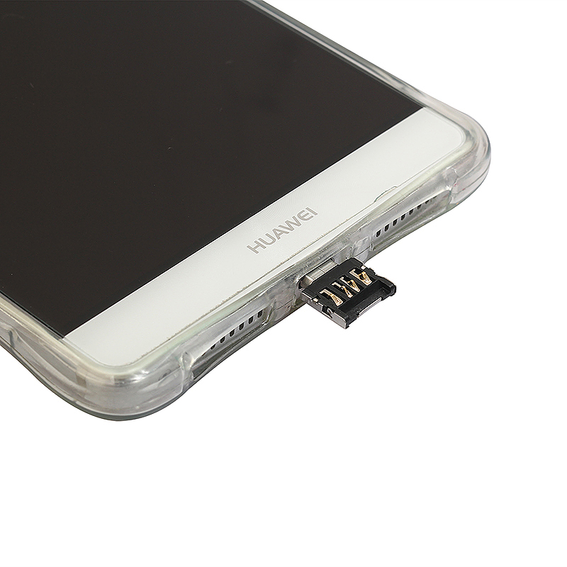 Micro USB to USB Flash Drive OTG Adapter for Android Smartphone