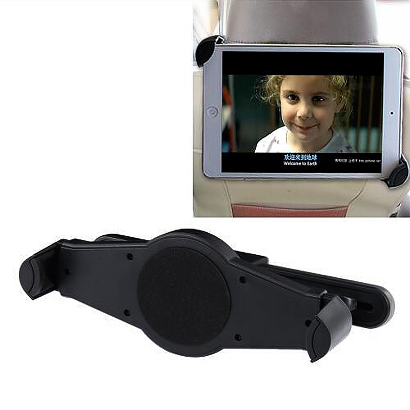 Auto Car Seatback Holder Cradle for Tablet PC iPad