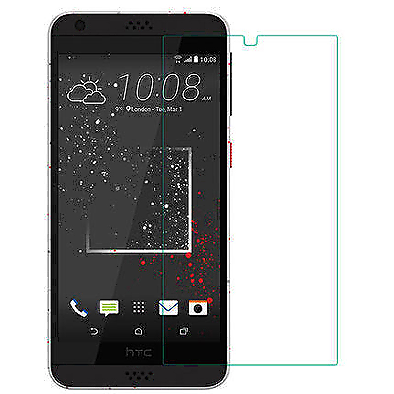 Tempered Glass Protective Film for HTC D530