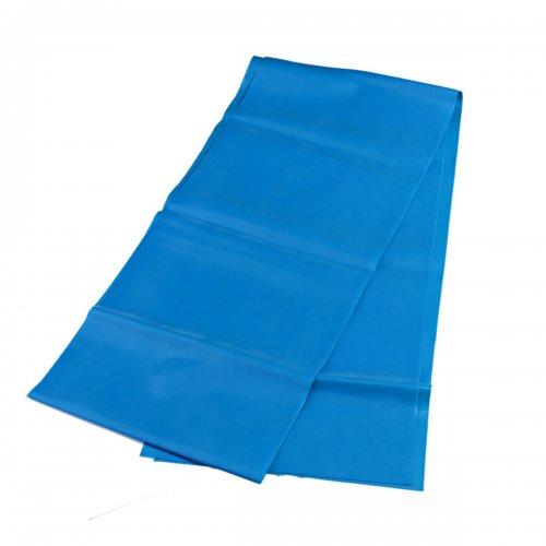 1.5m Yoga Tension Training Resistance TPE Belt - Blue