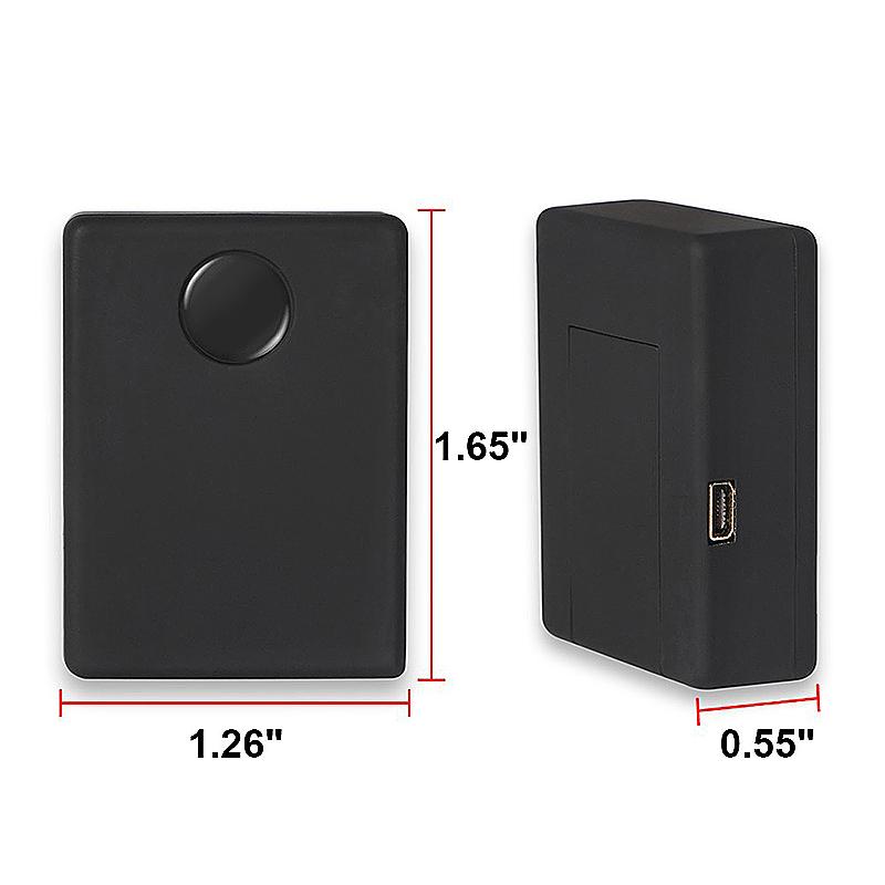 N9 Mini GSM Spy Device Voice Sound Surveillance System Monitor Alarm