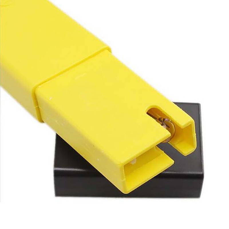 Portable Mini LCD Digital PH Tester Pen Type PH Meter Analyzer