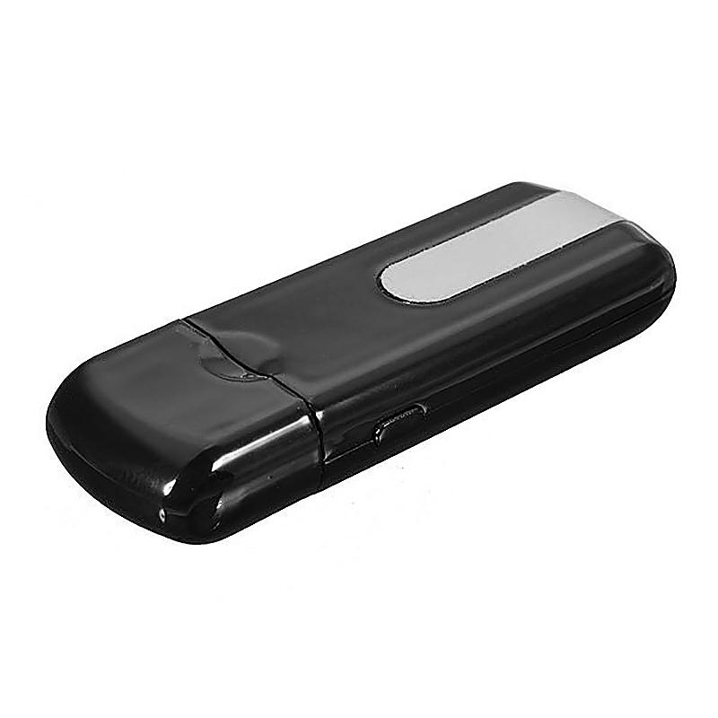 Mini DVR U8 USB Disk Hidden Pinhole Camera Video Recorder Surveillance Tool