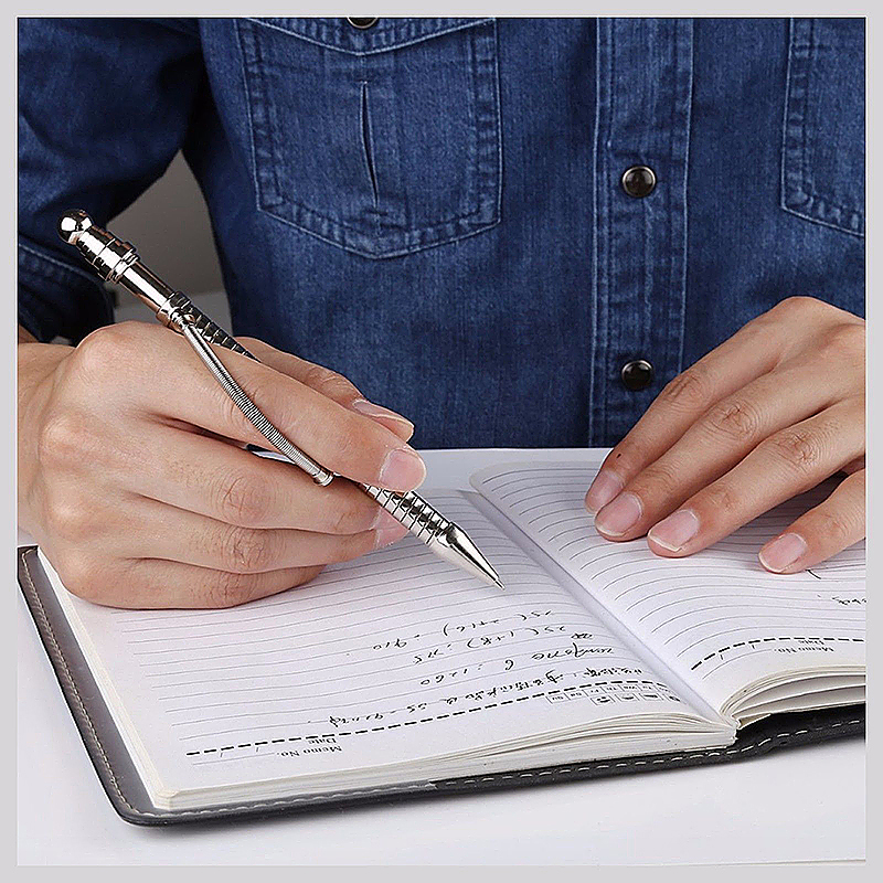 Think Ink Pen Magnetic Fidget Pen Creative Anti-irritable Decompression Toy Gift