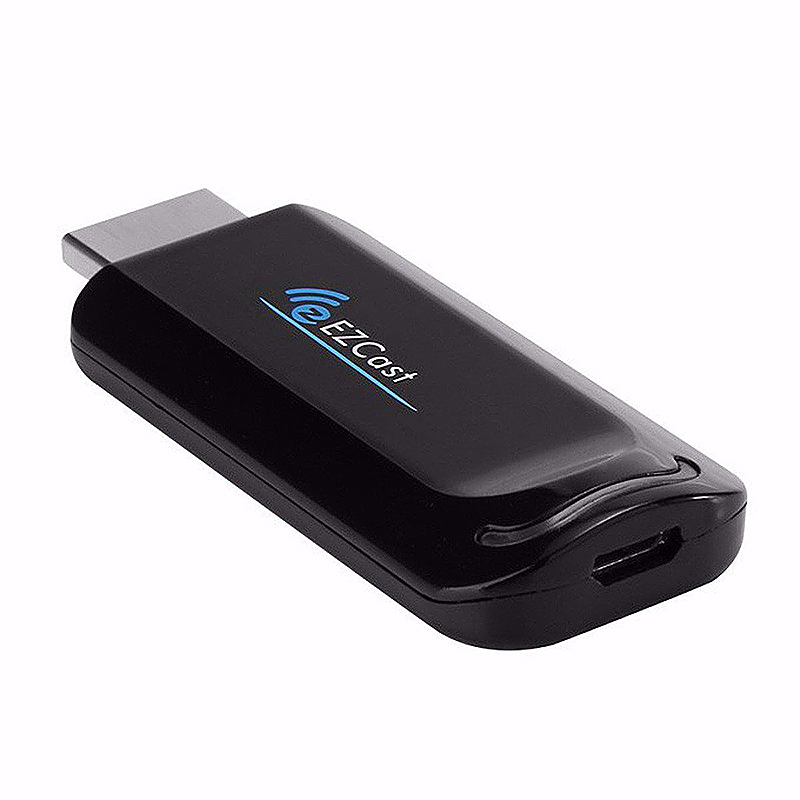 Wireless HDMI Streaming Media Player WiFi Display Dongle HDMI Adapter