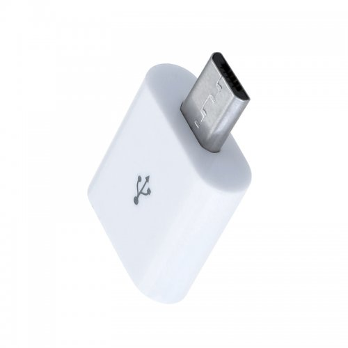 iPhone 5 (8pin) to Micro USB Converter Adapter