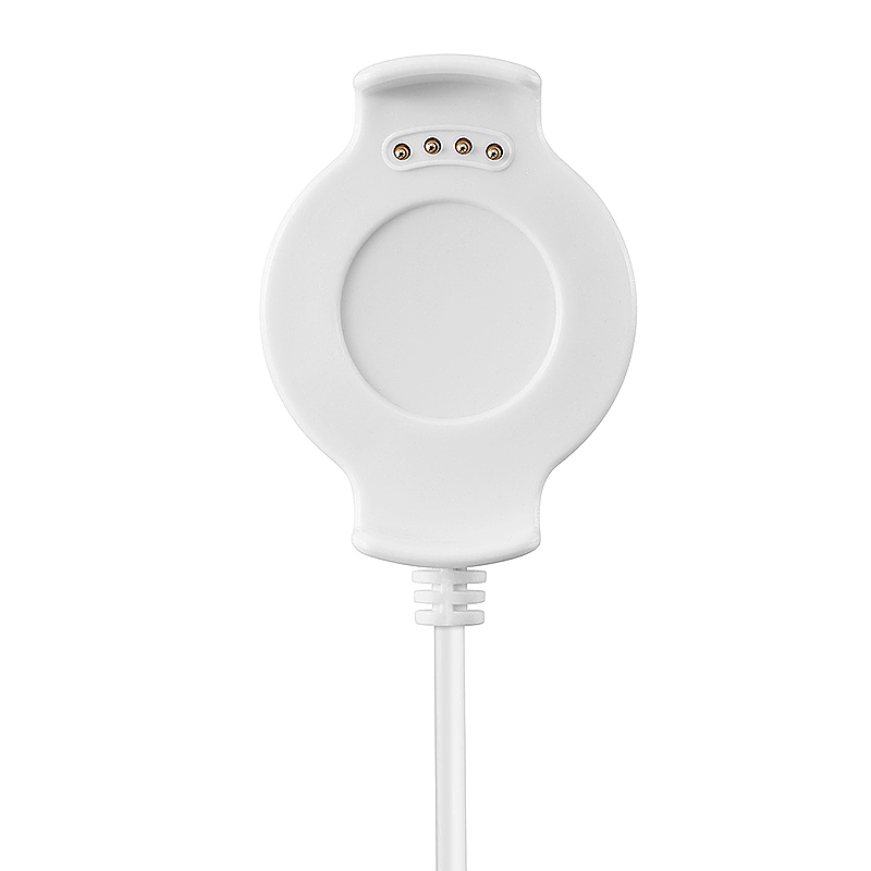 Huawei Watch 2 USB Charging Cable Dock Station Charger Huawei Smart Watch Desktop Charger - White