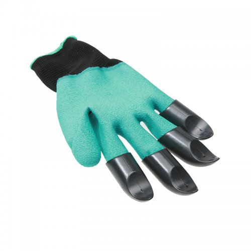 Garden Gloves for Digging Planting Insulating Gloves Gardening Gadgets