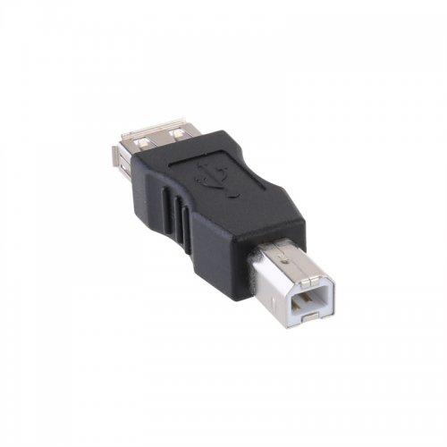 USB 2.0 AF to USB BM Adapter Connector