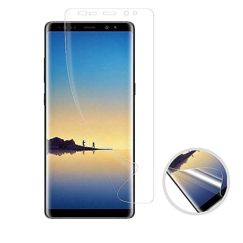 Samsung Galaxy Note 8 Screen Protector HD Clear Soft TPU Film