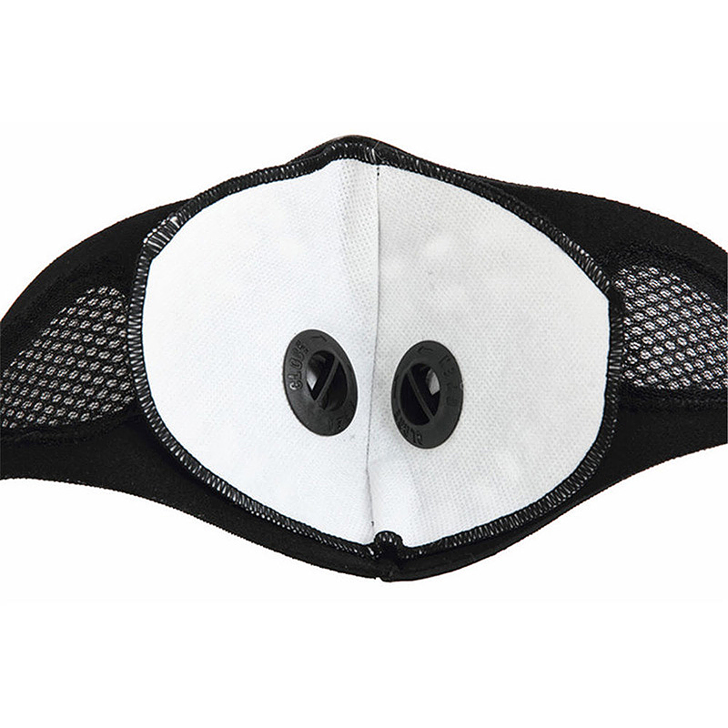 Motorcycle Cycling Bicycle Mask Mouth Muffle Dust Dirt Fog Filter Anti Pollution Mask