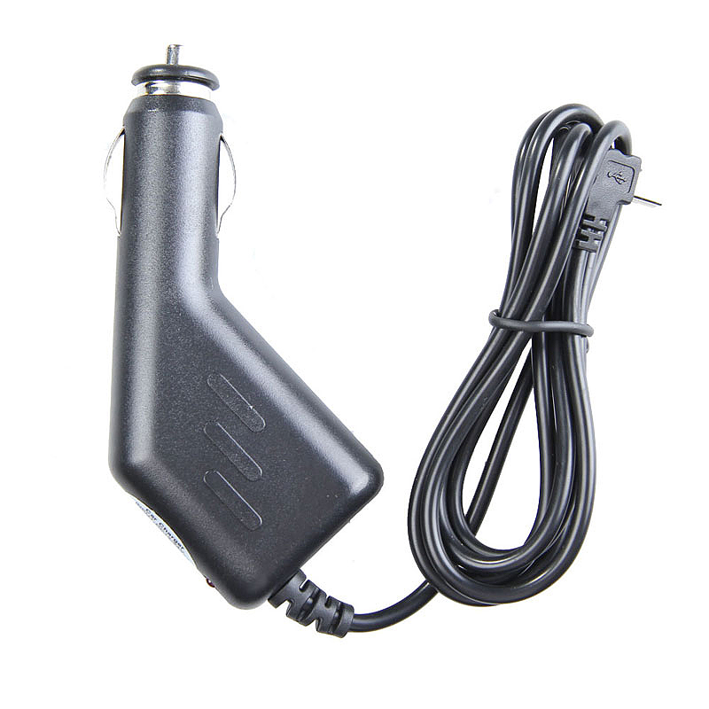 Mini USB Car Charger Charging Cable Adapter for GPS SAT NAV Navigator