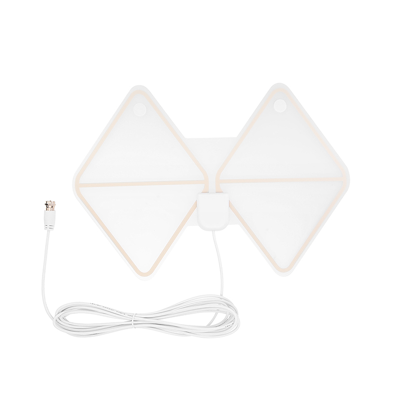 High Gain View HD Digital CJH-258A Antenna Indoor Portable HDTV Antenna