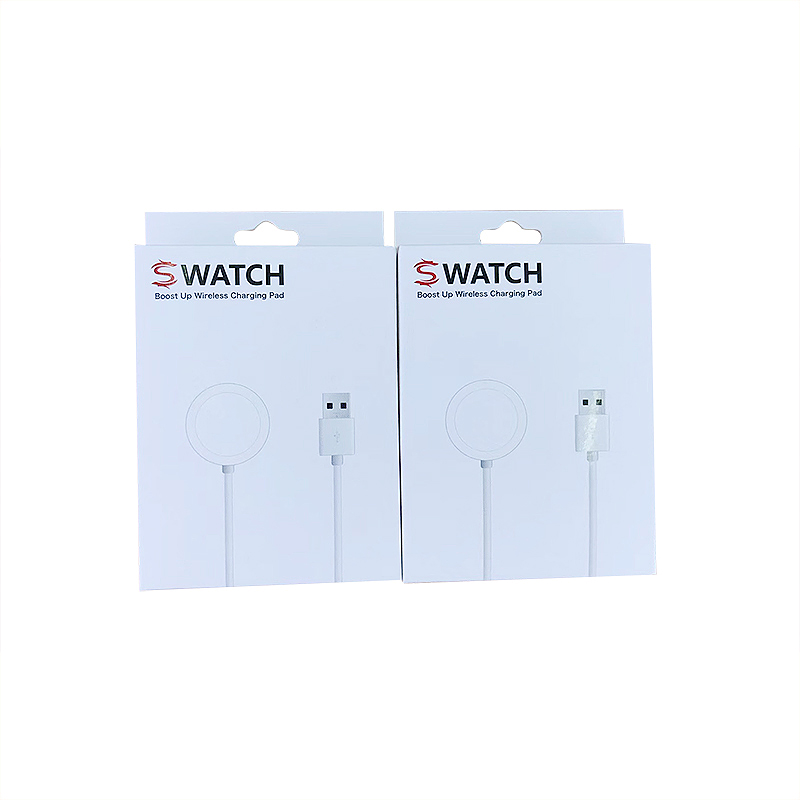 Apple Watch 1 2 3 Magnetic Charger Charging Pad Cable Cord for 38mm 42mm iWatch
