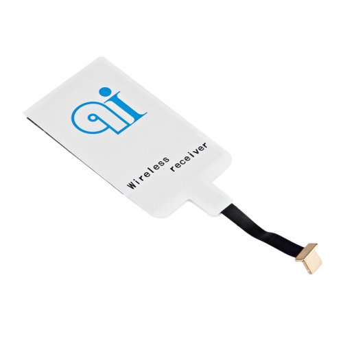 Mobile Phone Wireless Charging Receiver for iPhone 6