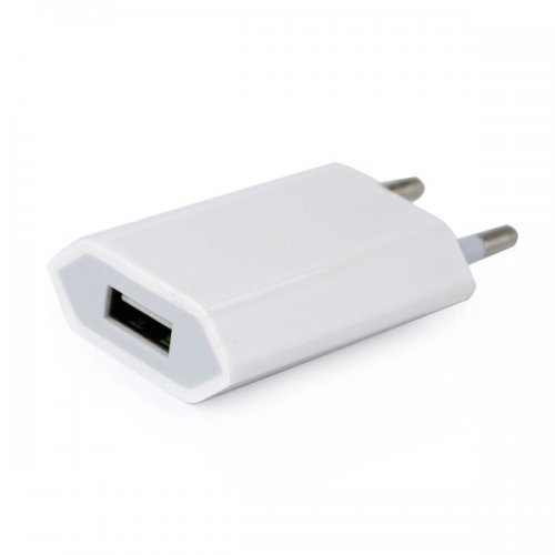 EU Charger for iPhone/ iPod EU Plug Charger