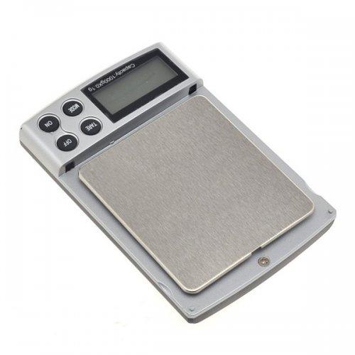 1000g x 0.1g LCD Mini Portable Digital Jewelry Scale