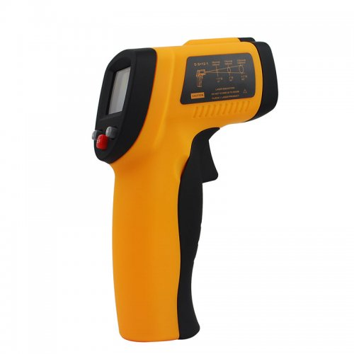 Novel Infrared Thermometer