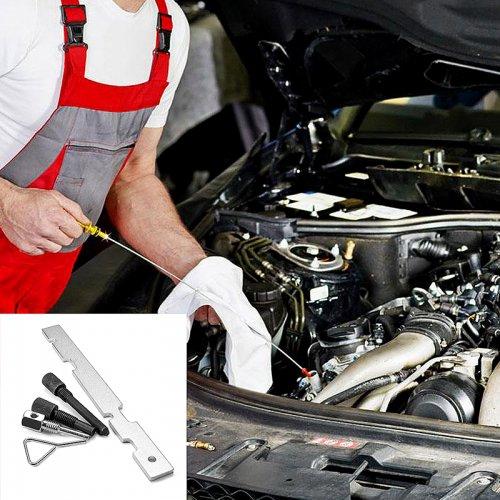 Camshaft Setting Locking Kit Tool Timing Pin for Ford Engine Zetec Focus Puma