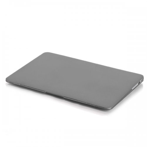 "Frost Laptop Protective Case Cover for Apple MacBook Pro 13.3"" -Grey"