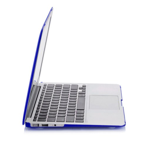 "Frost Laptop Protective Case Cover for Apple MacBook Pro 13.3"" -Blue"