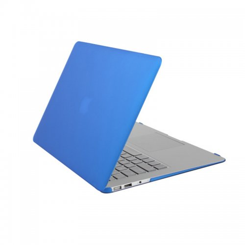 "Frost Laptop Protective Case Cover for Apple MacBook Air 13.3"" -Blue"