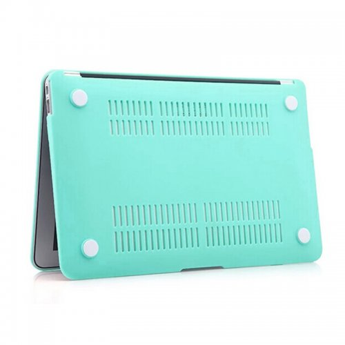 "Frost Laptop Protective Case Cover for Apple MacBook Pro 13.3"" -Green"