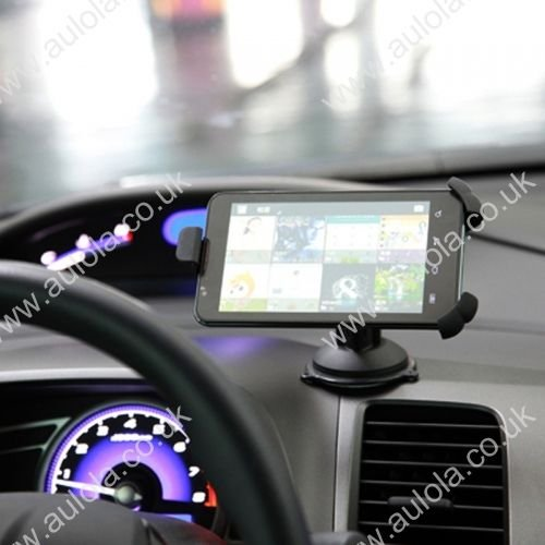 Universal Car Mount Holder for Smarphones, GPS